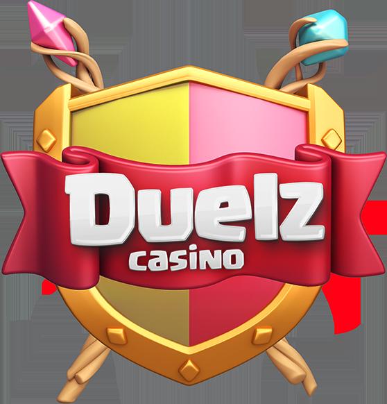 Duelz | Logo